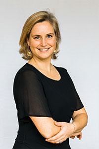 Céline Verbrouck, avocate chez Altea