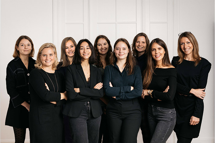 Altea. Introducing the Immigration Law Team
